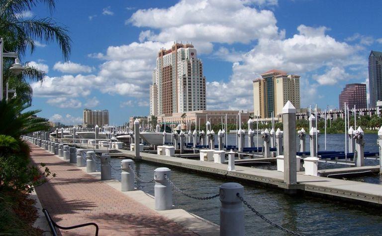 Tampa Main Image