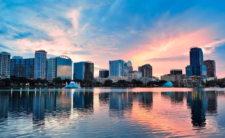 Gay friendly places in orlando fl