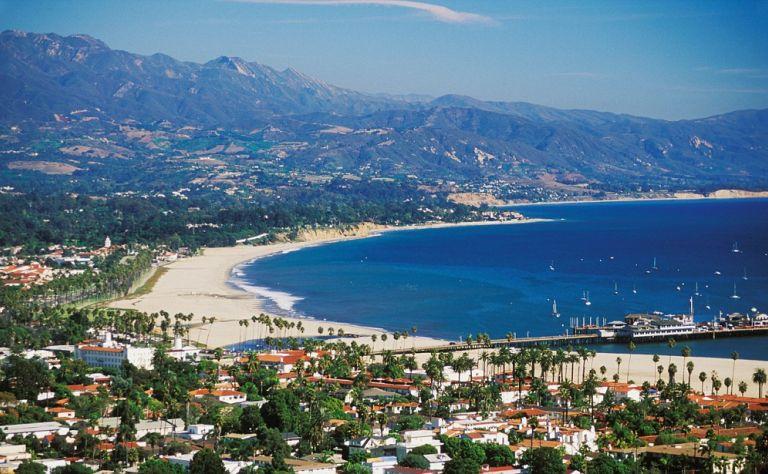 Santa Barbara Image
