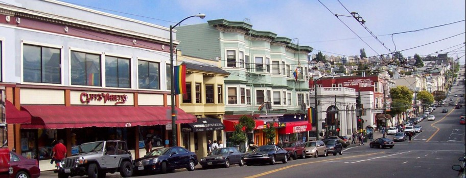 Gay Clubs In San Francisco 24