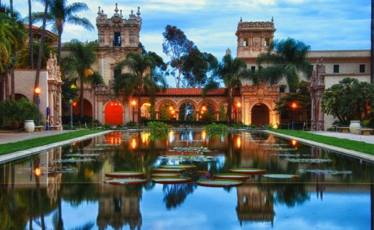 San Diego Main Image