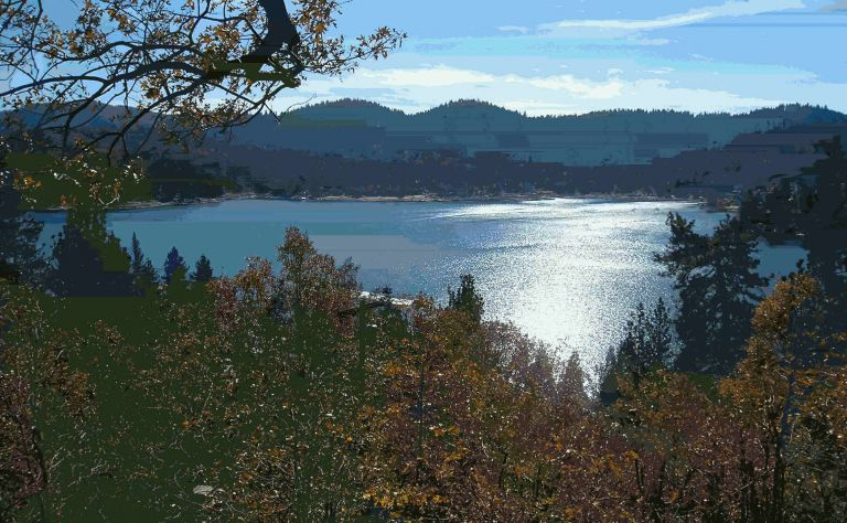Lake Arrowhead Image