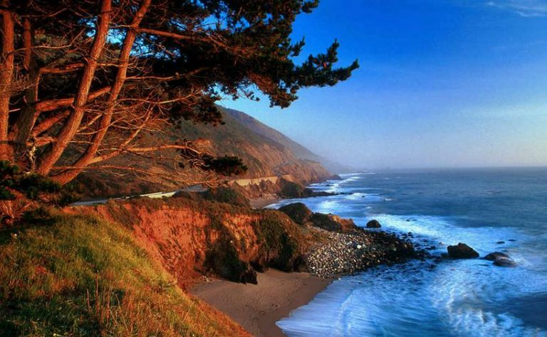 Big Sur Image
