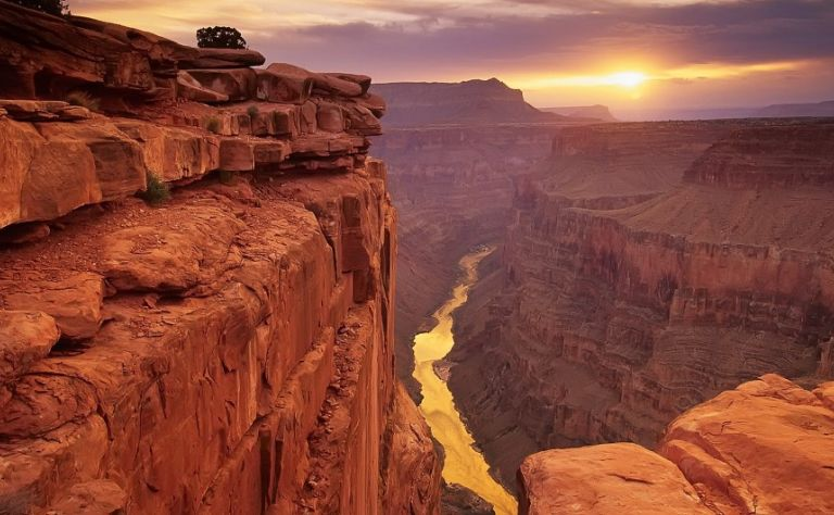 Grand Canyon Main Image