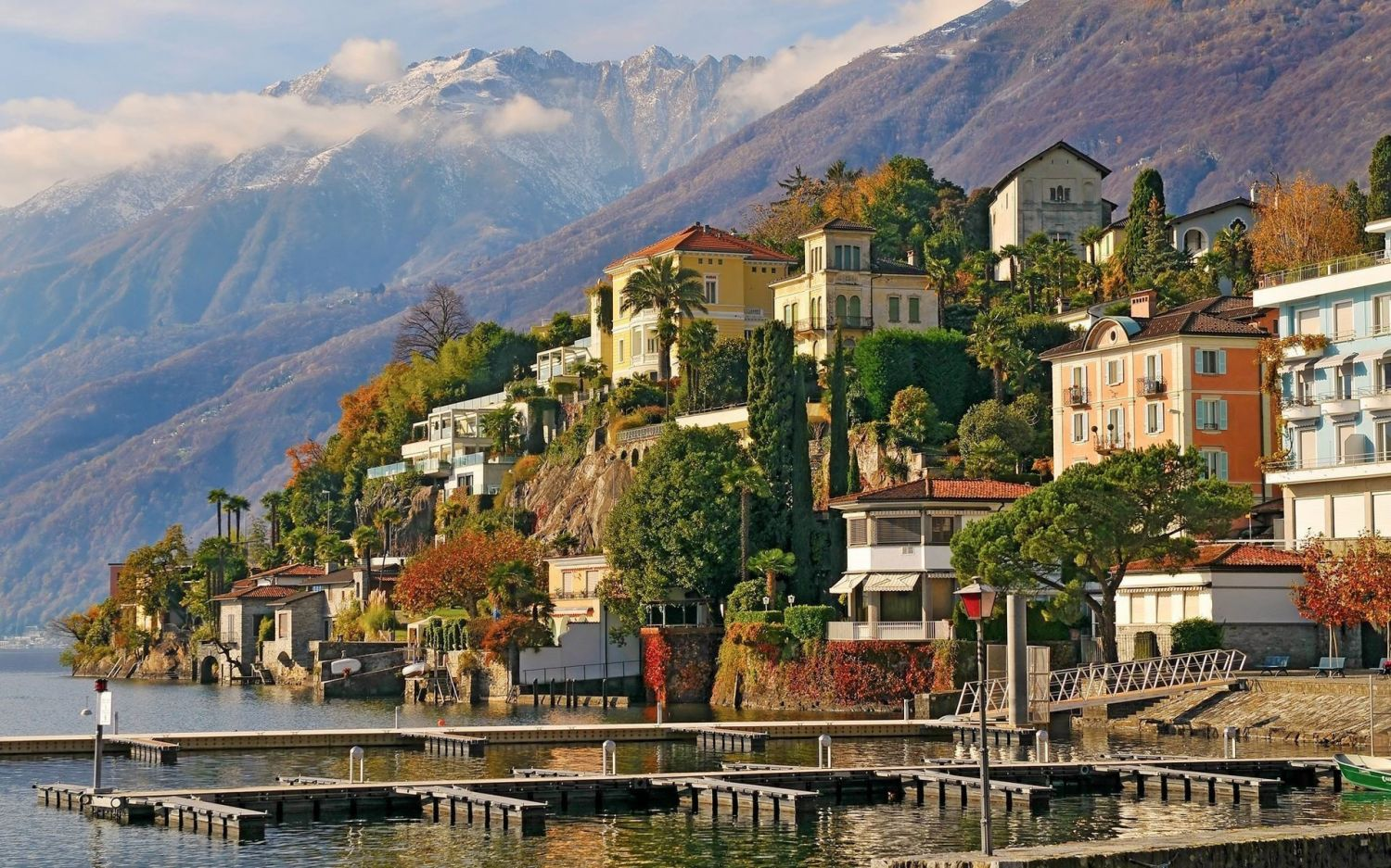 gay switzerland Ascona