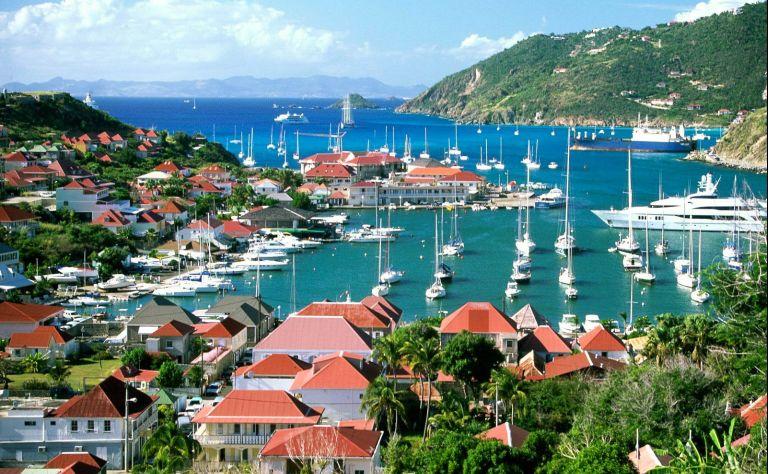 St. Maarten Image