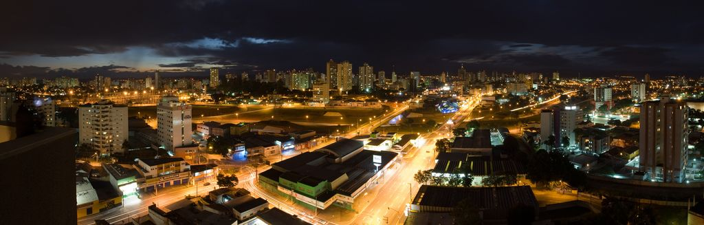 Gay friendly destinations in sao paulo