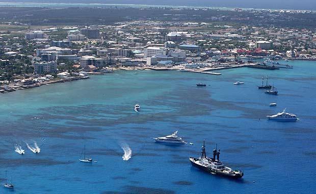 Non Gay Friendly Cayman Islands 68