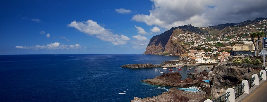 Madeira Image