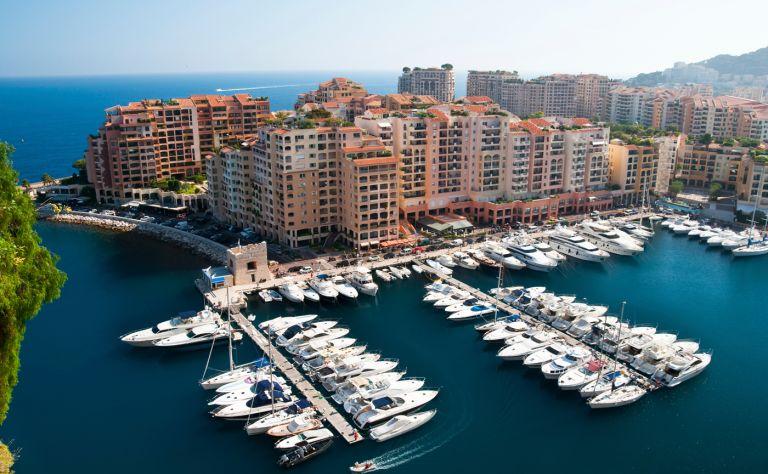 Monaco Image