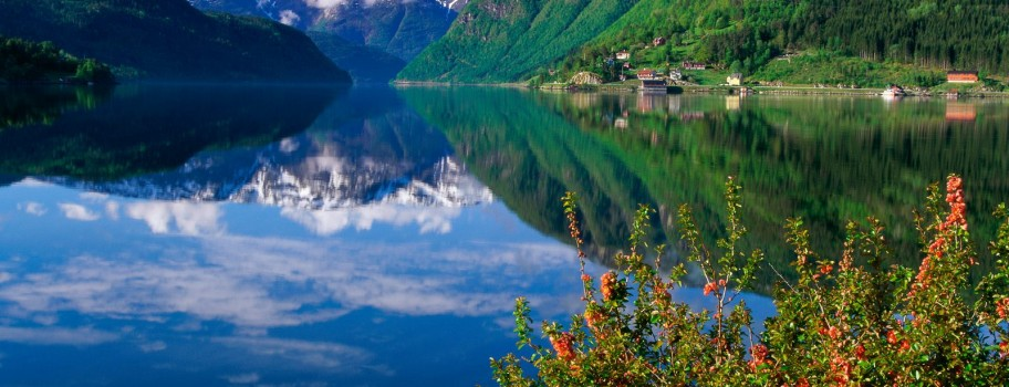from Nathan gay travel norway