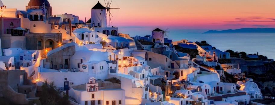 Santorini Image