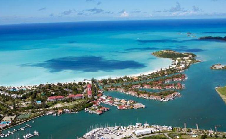 Antigua & Barbuda Image
