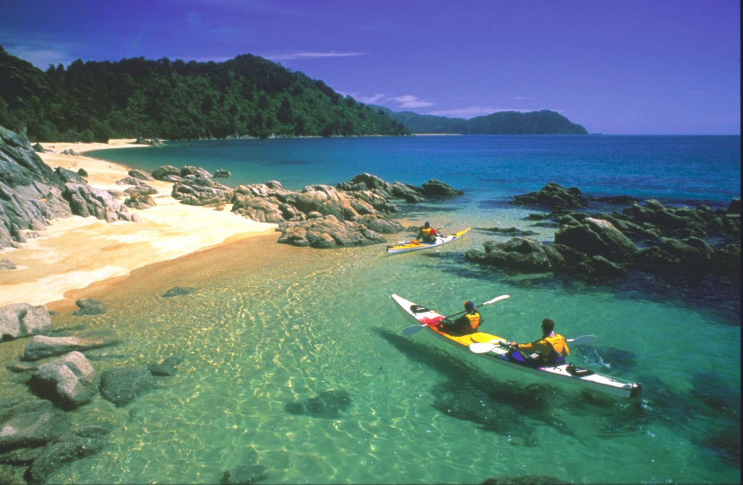 Gay beaches in new zealand