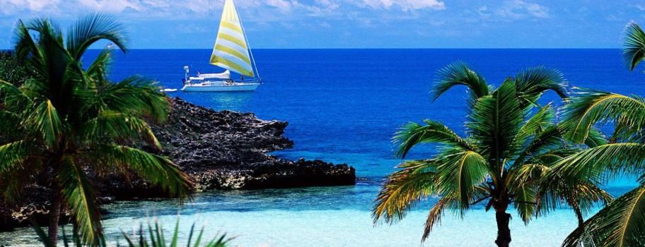 Bahamas Image