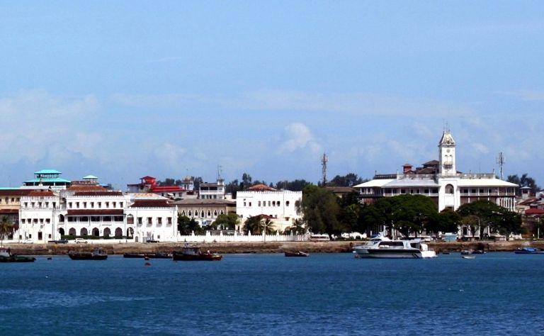 Zanzibar Main Image