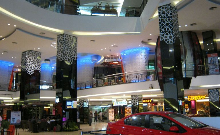 Jakarta Main Image
