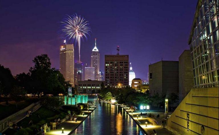 Indianapolis Main Image