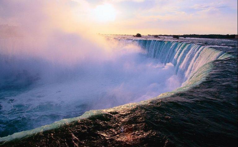 Niagara Falls Canada Main Image
