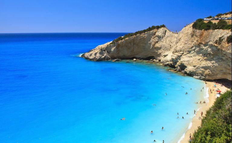 Rhodes Island, Greece Image