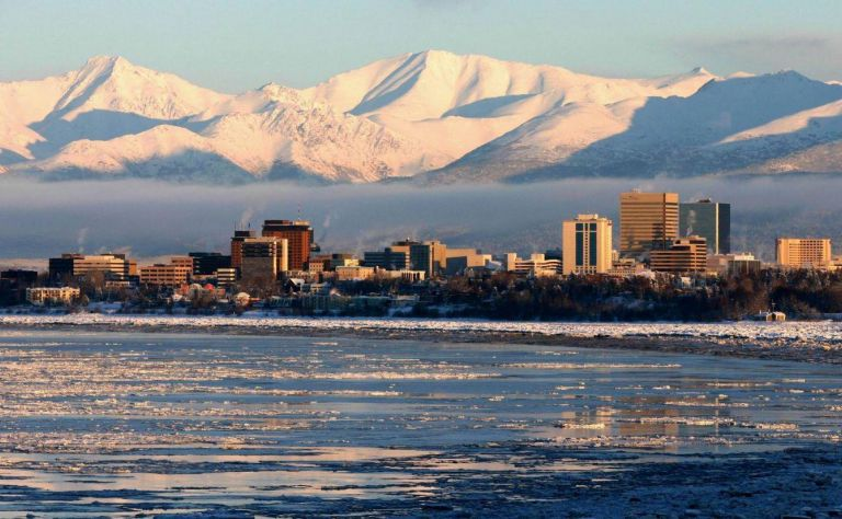 Anchorage Main Image