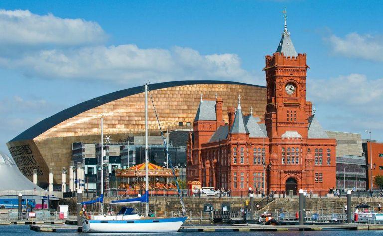 Cardiff Main Image