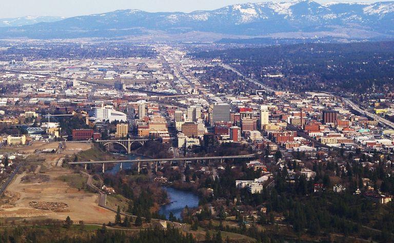 Spokane Main Image