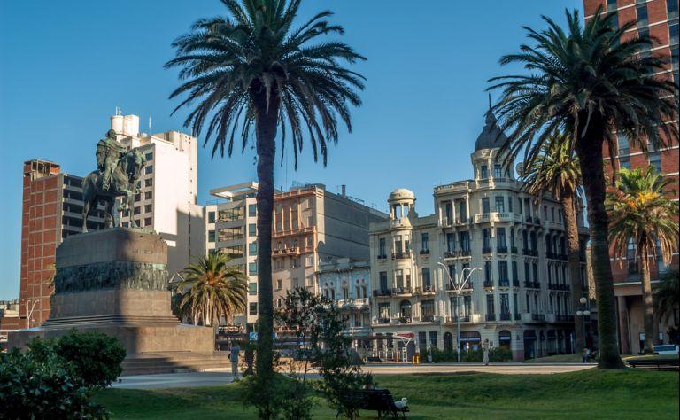 Montevideo Image