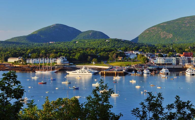 Bar Harbor Image