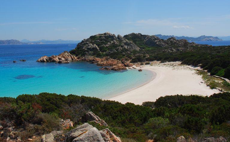 Sardinia Image