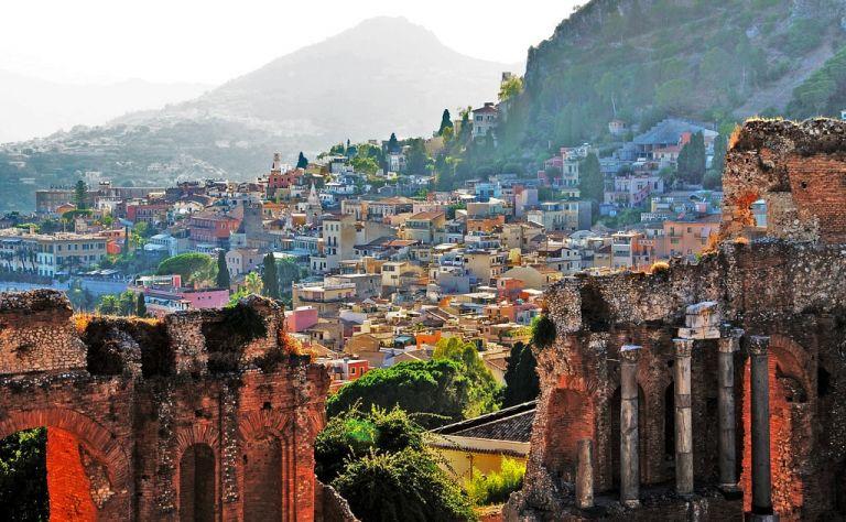 Sicily Image