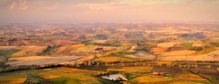 Montalcino Image