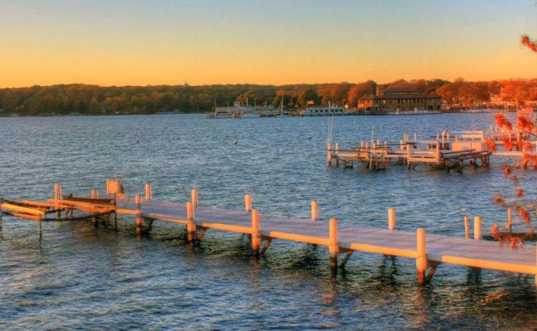 Lake Geneva Image