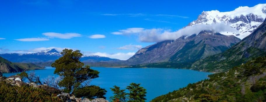Torres del Paine Image